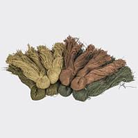 Пряжа для маскировочного костюма - US Woodland ||AC-GHF-PP-03