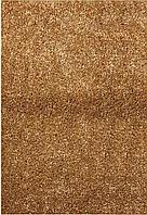 Ковер коричневый Original