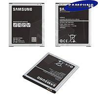 Батарея (акб, аккумулятор) EB-BJ700BBC для Samsung Galaxy J7 J700, 3000 mAh, оригинал