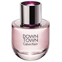 Парфюмерия женская Calvin Klein Down Town For Woman 100 ml
