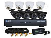 Видеорегистраторы для охранных систем