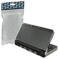 ZedLabz Crystal Clear Case Nintendo NEW 3DS XL