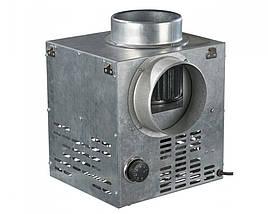 Каминный центробежный вентилятор ВЕНТС КАМ 160 Эко
