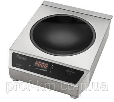 Плита Индукционная вок Hendi Profi Line 3100 239766