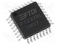 Микросхема FT232BL(smd)