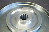 Тарелки редуктора мотокосы,триммера stihl, фото 3