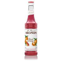 Сироп Monin Красный апельсин (Blood orange) 700 мл