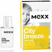 MEXX CITY BREEZE edt L 15