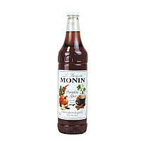 Сироп Monin Пряная тыква (Pumpkin Spice) 1 л