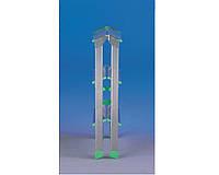Лестницы и стремянки SVELT Двухсторонняя стремянка-табурет SVELT BOBO PLUS 3 ступени