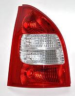 Корпус ВАЗ-1117 фонаря заднего левый 1117-3716021  Автосвет