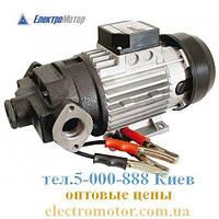 Насос для перекачки дизельного топлива AG-90 12/80