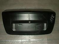 Крышка багажника ВАЗ-1118 1118-5604010  Тольятти-ж