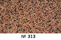 Гранитная штукатурка Термо-Браво № 313 Ведро 7 кг, фото 1