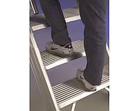 Лестницы и стремянки SVELT Лестница с перилами SVELT GIORNO MAXI 5 ступеней