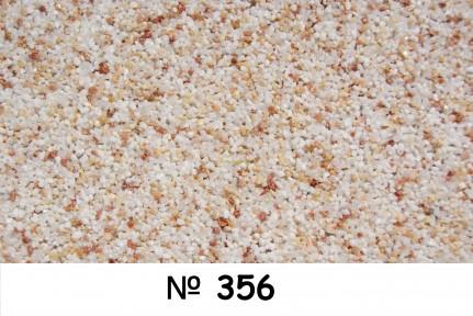 Камешковая штукатурка Термо-Браво № 356 Ведро 15 кг
