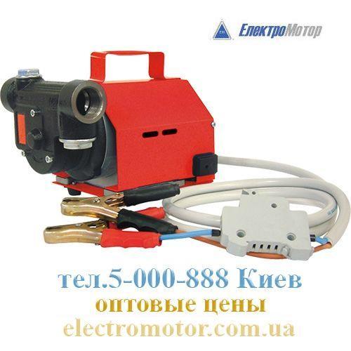 Насос для перекачки дизельного топлива PB-1 12/60