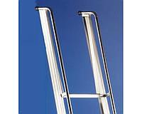 Лестницы и стремянки SVELT Лестница с перилами SVELT GIORNO 7 ступеней