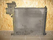 Радиатор охлаждения б/у Behr 6385012701 на Mercedes-Benz Vito 2.2cdi V-Class 1996-2003