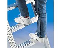 Лестницы и стремянки SVELT Лестница с перилами SVELT GIORNO 10 ступеней