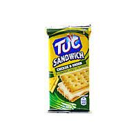 Tuc Сэндвич сыр с луком 28г