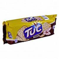 Tuc Крекер со вкусом бекона 100г