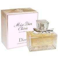 Женская парфюмированная вода Miss Dior Cherie Christian Dior