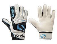 Перчатки вратарские Юниор. Sondico Match (4,5,6)