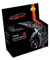 Чёрный картридж JetWorld для  Kodak 30BK XL   3952363