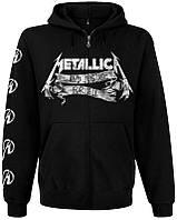 """Кенгуру Metallica """"And Justice For All"""" на молнии"""