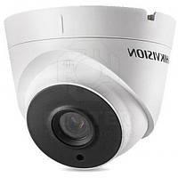 3.0 Мп TurboHD видеокамера Hikvision DS-2CE56F7T-IT3Z