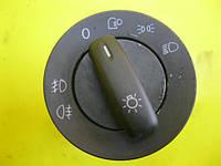 Блок управления освещением с функц ПТФ VW Caddy III