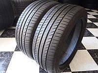 Шины бу 215/45/R17 Michelin Primacy HP Лето 6,14мм 2010г