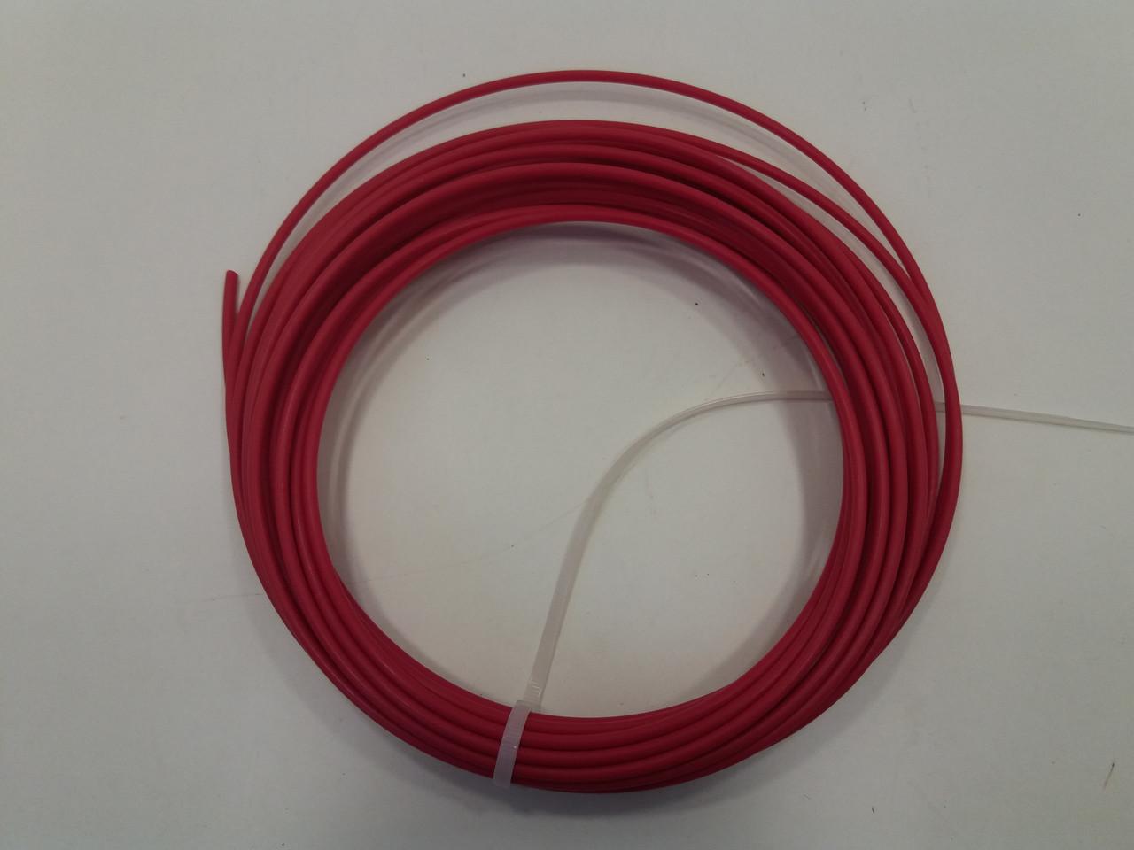Тефлоновый канал красный 1.0-1.4мм ABICOR BINZEL(125.0006)