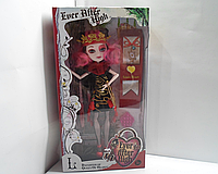 Кукла «Ever After High» Лиззи Хартс | «Lizzie Hearts»