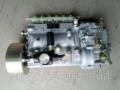 Топливный насос высокого давления двигателя WD615 E-II / BHT6P120R BHT6PA110 612601080225 / 612601080249