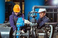 Установка и монтаж оборудования любой сложности от компании АИРГРУПП