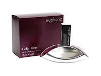 Женская туалетная вода Calvin Klein Euphoria Eau de Parfum, 100 мл.