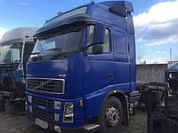 Документы на тягач 2002 год Volvo FH12 420