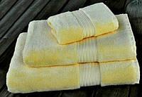 Набор элитных полотенец Chicago  CASUAL AVENUE LIGHT GOLD, фото 1