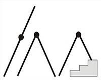 Лестницы и стремянки SVELT Телескопическая лестница SVELT SERAFINA MIX 10+10 ступеней