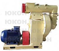 Гранулятор ОГМ-1.5  - производство топливной пеллеты и комбикорма, фото 1