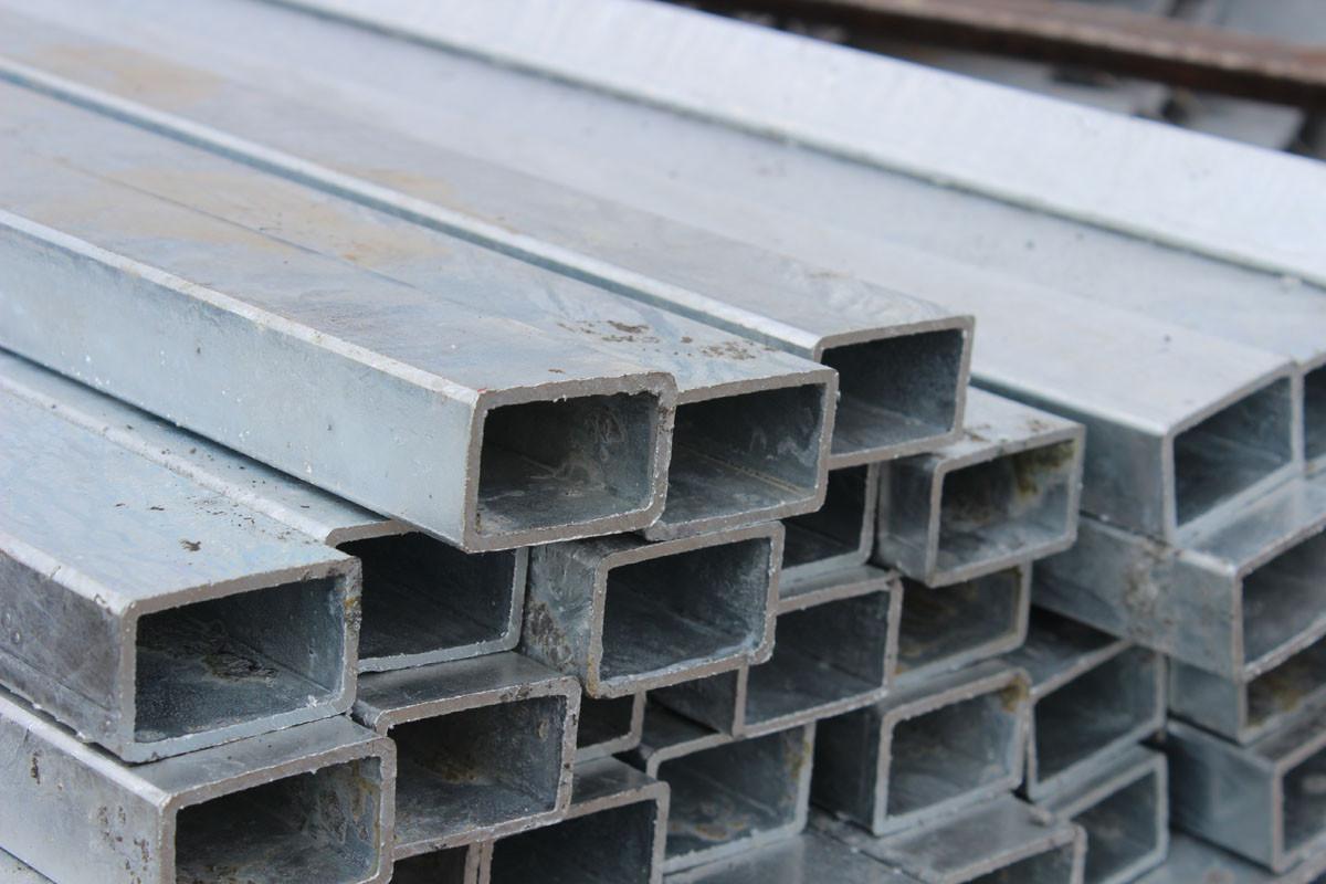 Труба сталева ст. 20 80х40х4