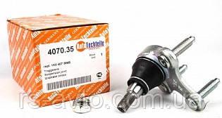 Опора шарова L, R Autotechtele Caddy 04- 4070.34-35