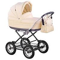 Детская коляска универсальная 2 в 1 Roan Marita S-56 (12 дюймов) (Роан Марита, Польша)