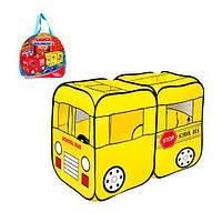Детская палатка M 1424, автобус