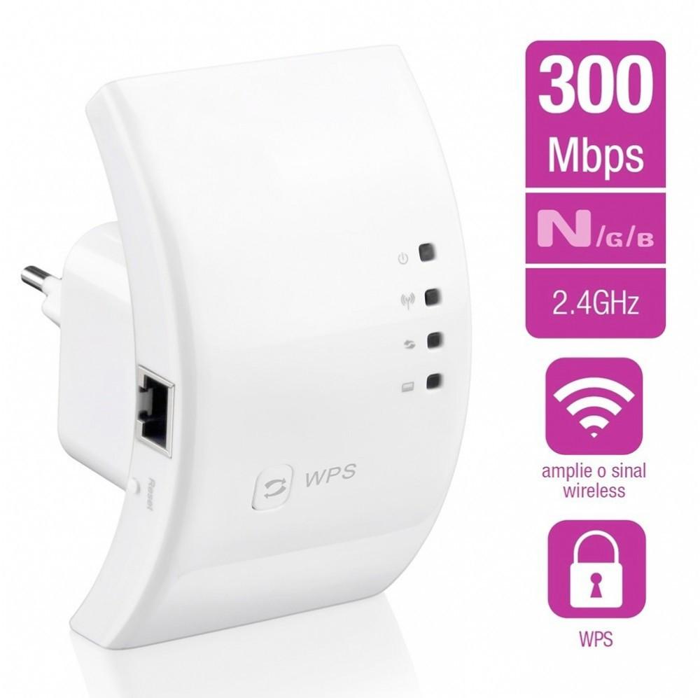 WR01 WiFi repeater - роутер, усилитель сигнала