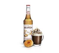 Сироп Monin Вкус донатса (пончик) (Donut) 700 мл