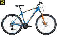 """Велосипед Spelli SX-2700 26"""" disk 2017"""