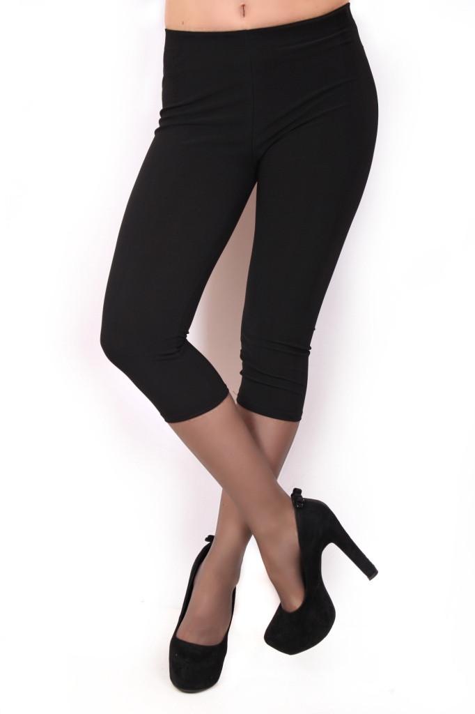 Капри женские Классика масло(42-50) - FaShop  Женская одежда от производителя в Харькове